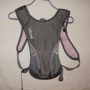 CamelBak Women's pink  Hydration Pack